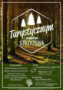 Turystycznym szlakiem Strzyżowa