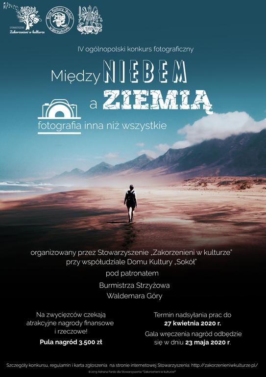 IV ogólnopolski konkurs fotograficzny