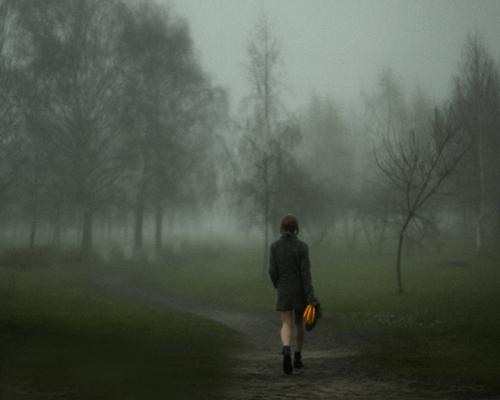 Dominika Pontek z Warszawy – Portret marchewki – I miejsce